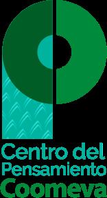 Logo Centro de Pensamiento Coomeva